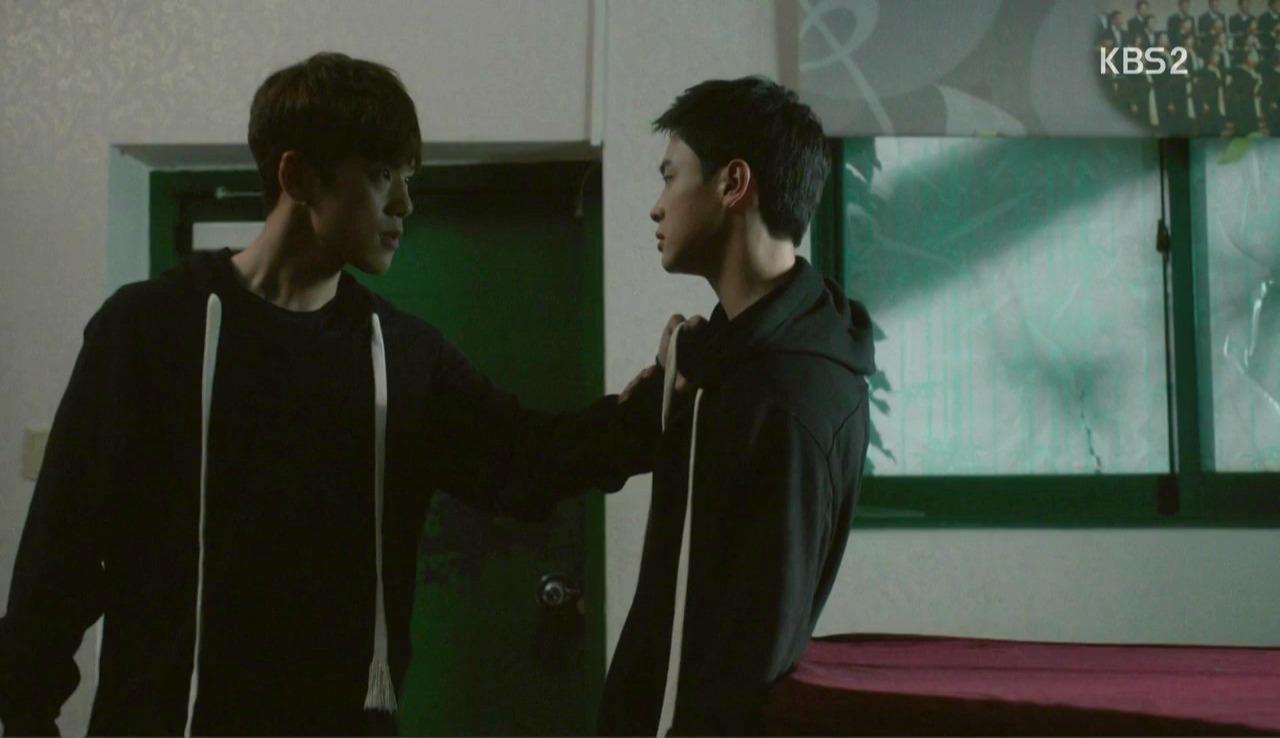 School 2017: Episode 11 » Dramabeans Korean drama recaps