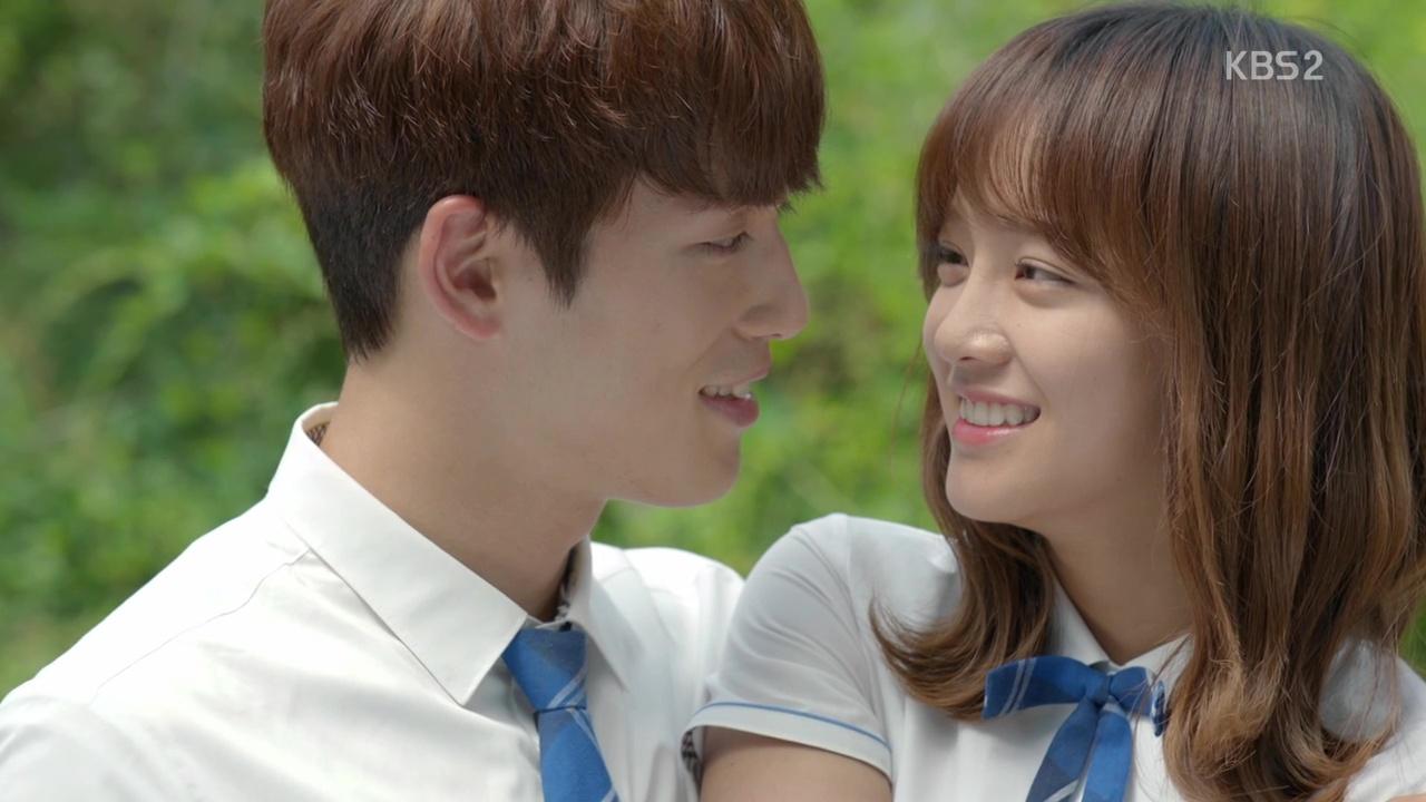 School 2017: Episode 12 » Dramabeans Korean drama recaps
