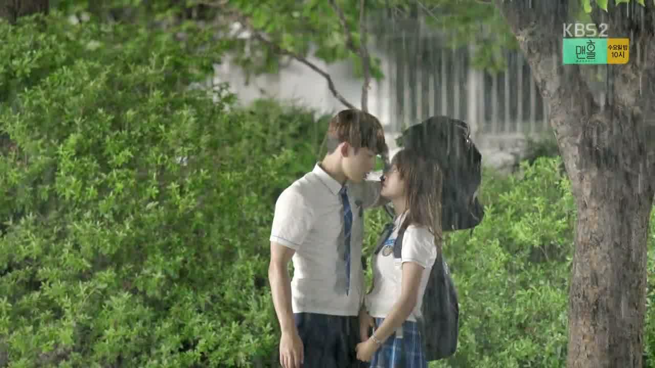 School 2017: Episode 9 » Dramabeans Korean drama recaps