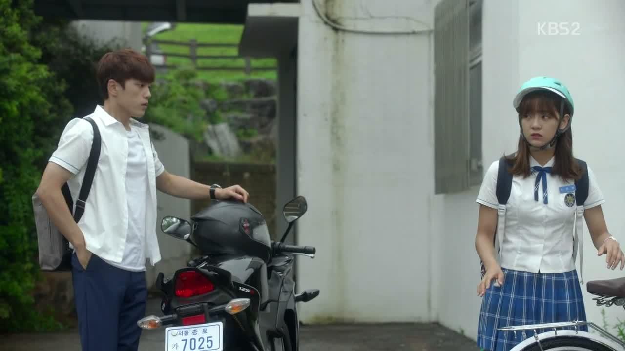 Download Drama Korea School 2017 Sub Indonesia