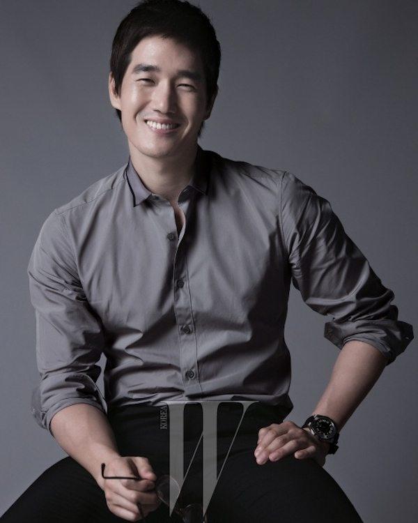 Yoo Ji-tae offered KBS white-collar crime drama Mad Dog