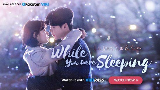 While You Were Sleeping: Episodes 7-8 » Dramabeans Korean drama recaps