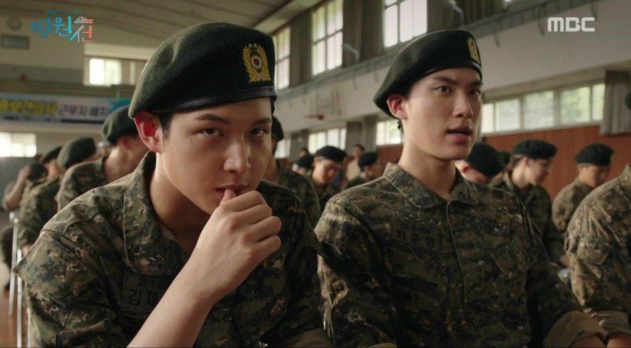 Hospital Ship: Episodes 1-2 » Dramabeans Korean drama recaps