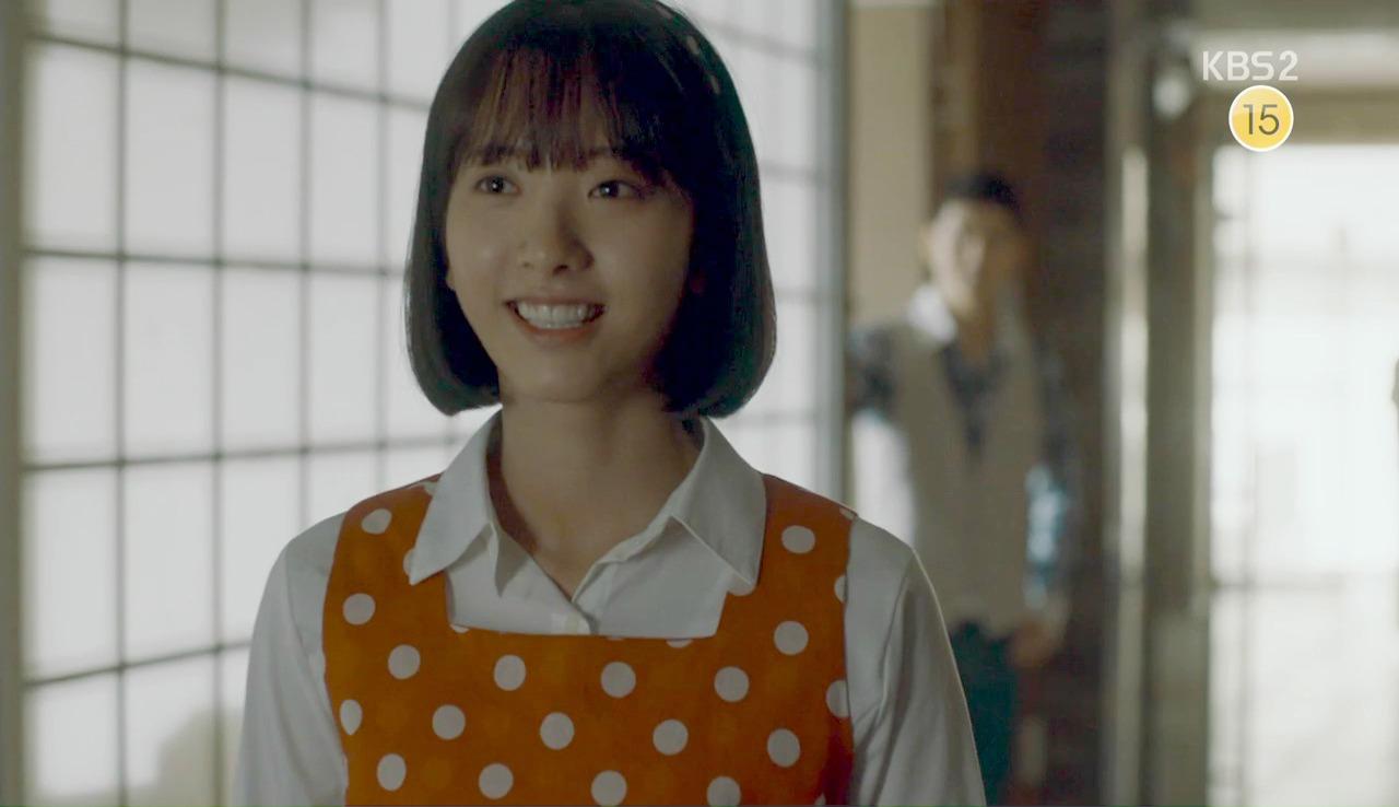 Lingerie Girls' Generation: Episode 1