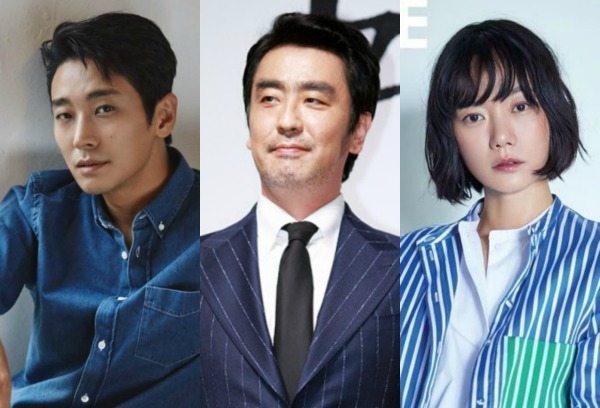 Joo Ji-hoon, Ryu Seung-ryong, Bae Doo-na consider Netflix show Kingdom