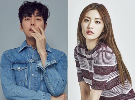 SBS pulls the plug on Park Hae-jin's drama Four Men