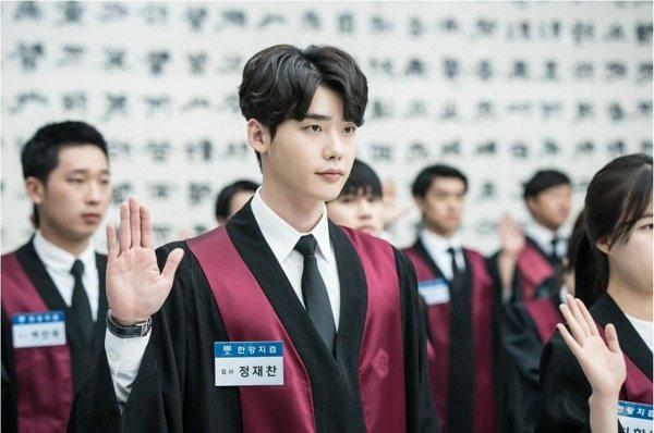 Korean Drama Jaksa