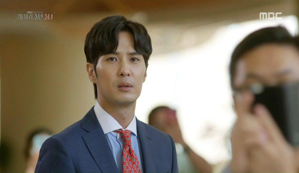 20th Century Boy and Girl: Episodes 1-2 » Dramabeans Korean