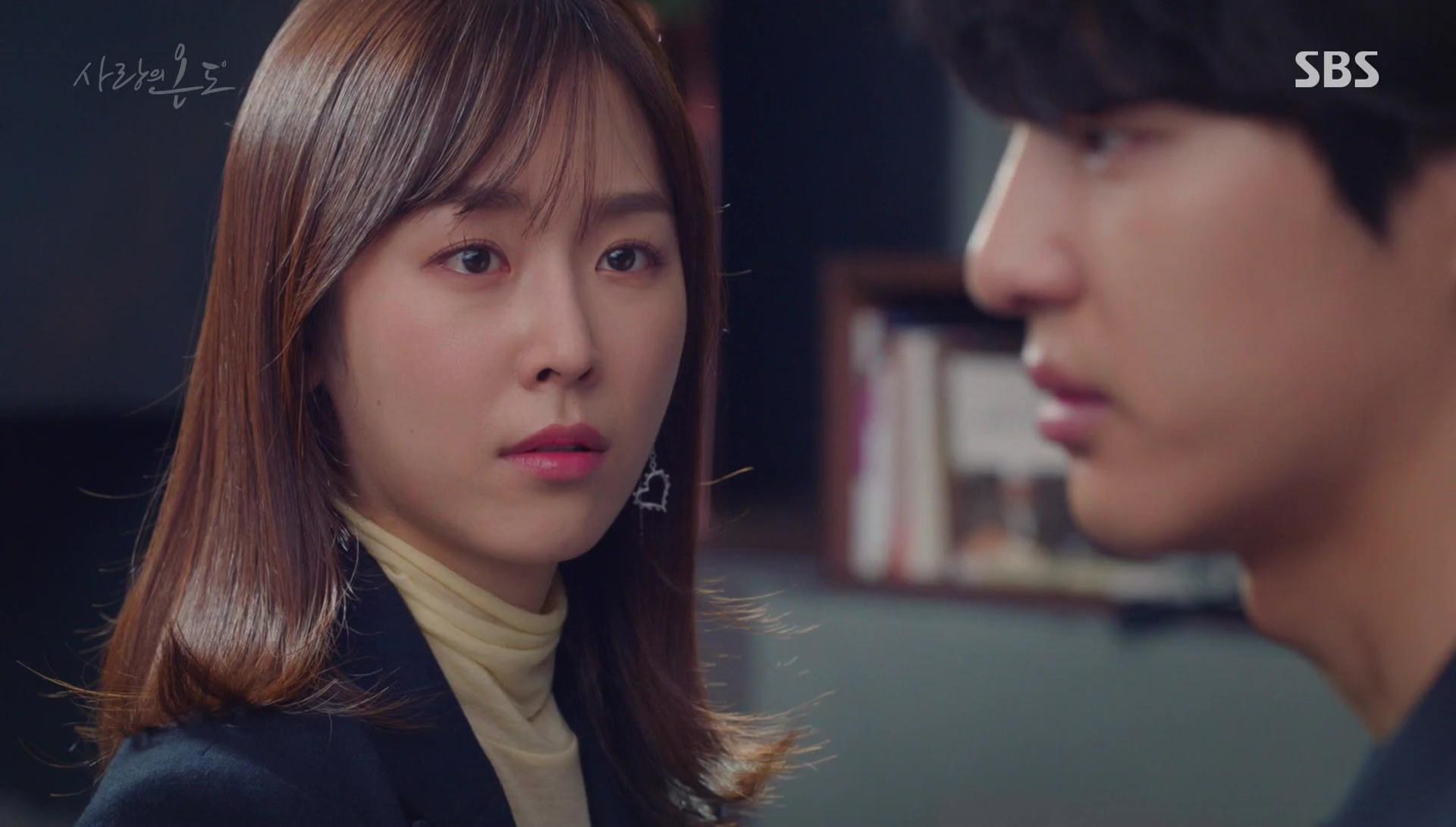 Temperature of Love: Episodes 13-14 » Dramabeans Korean