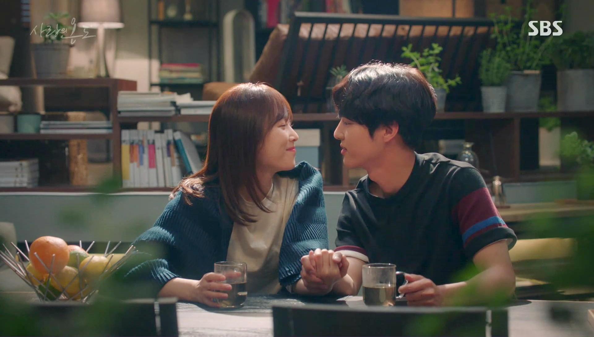 Temperature of Love: Episodes 19-20 » Dramabeans Korean drama recaps