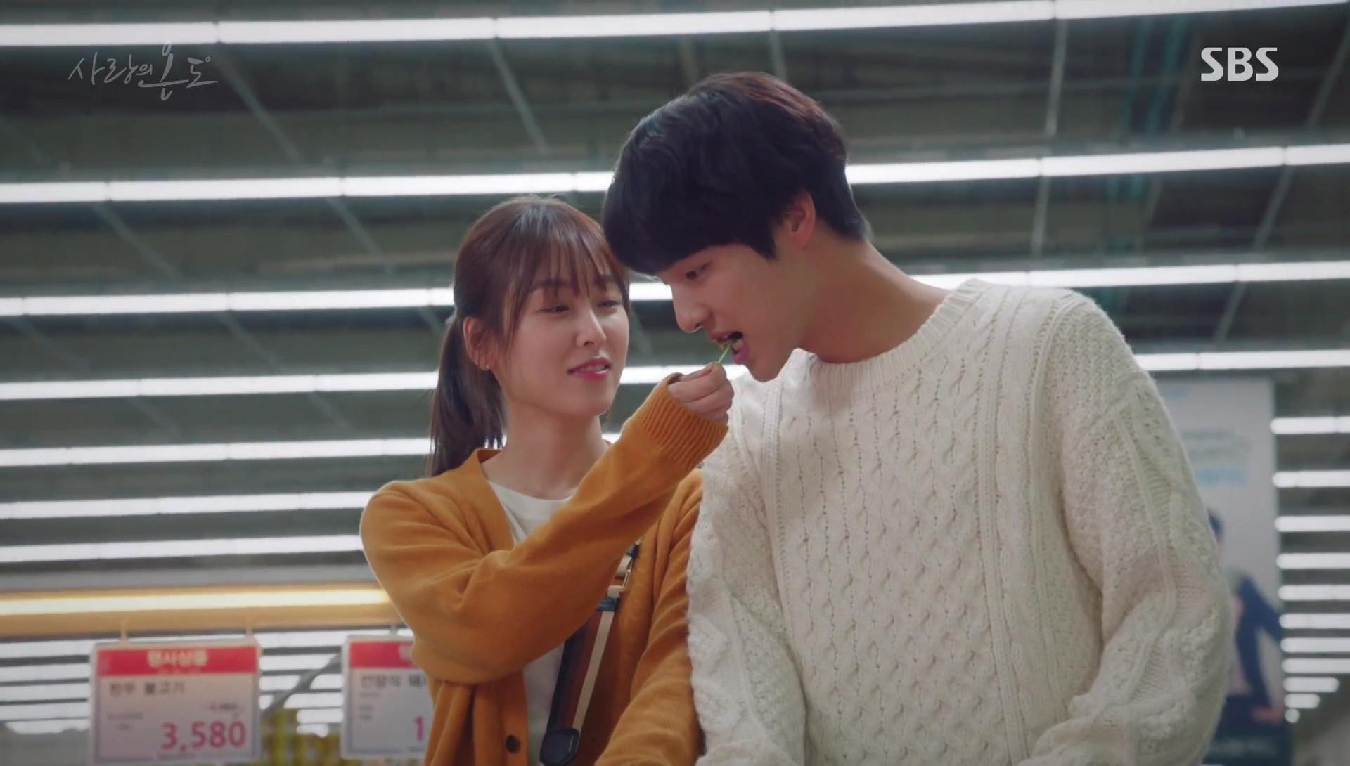 Temperature of Love: Episodes 25-26 » Dramabeans Korean