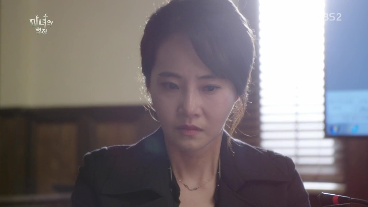 Witch's Court: Episode 2 » Dramabeans Korean drama recaps