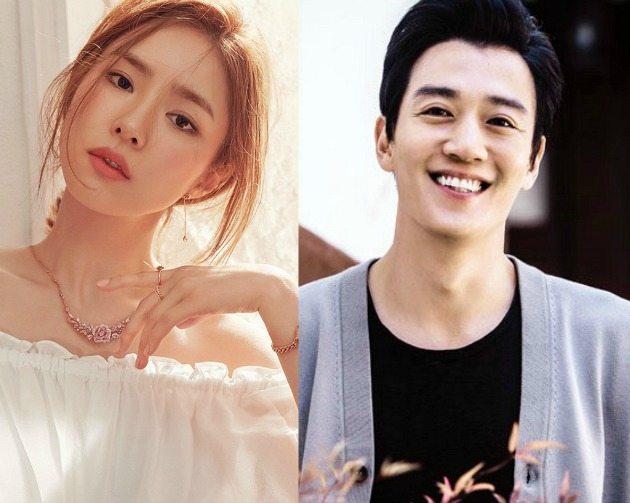 Shin Se-kyung and Kim Rae-won up for romance drama Black Knight