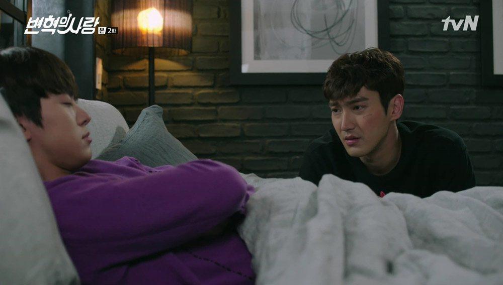 Revolutionary Love: Episode 2 » Dramabeans Korean drama recaps