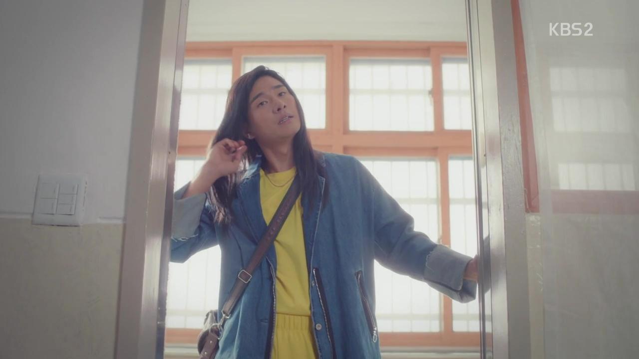 Go Back Spouses: Episode 2 » Dramabeans Korean drama recaps