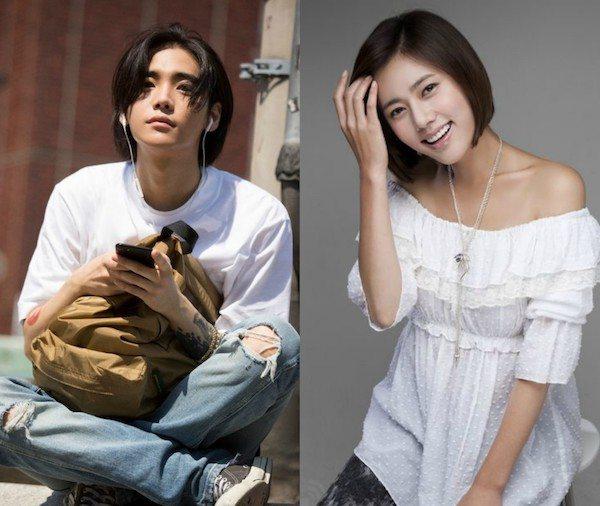 Hwayugi gains a mythical cast of characters dramabeans korean one choo ja hyun stopboris Choice Image