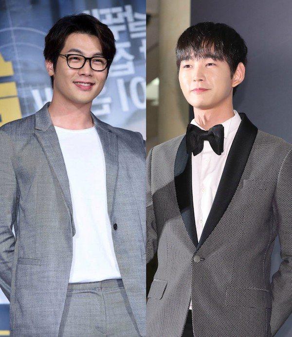Daniel Choi and Lee Won-geun up to join workplace drama Jugglers
