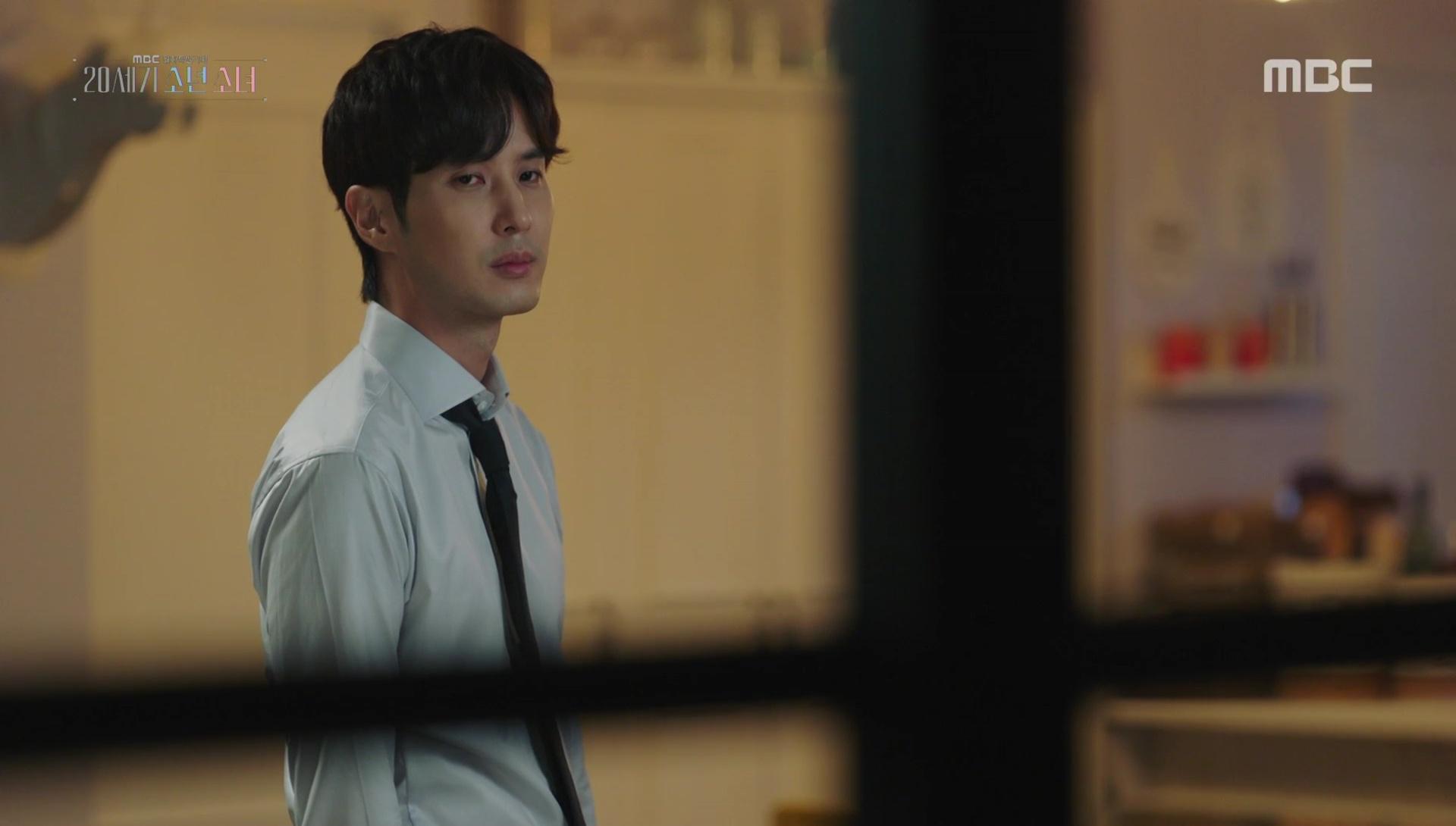 20th Century Boy and Girl: Episodes 13-14 » Dramabeans Korean drama