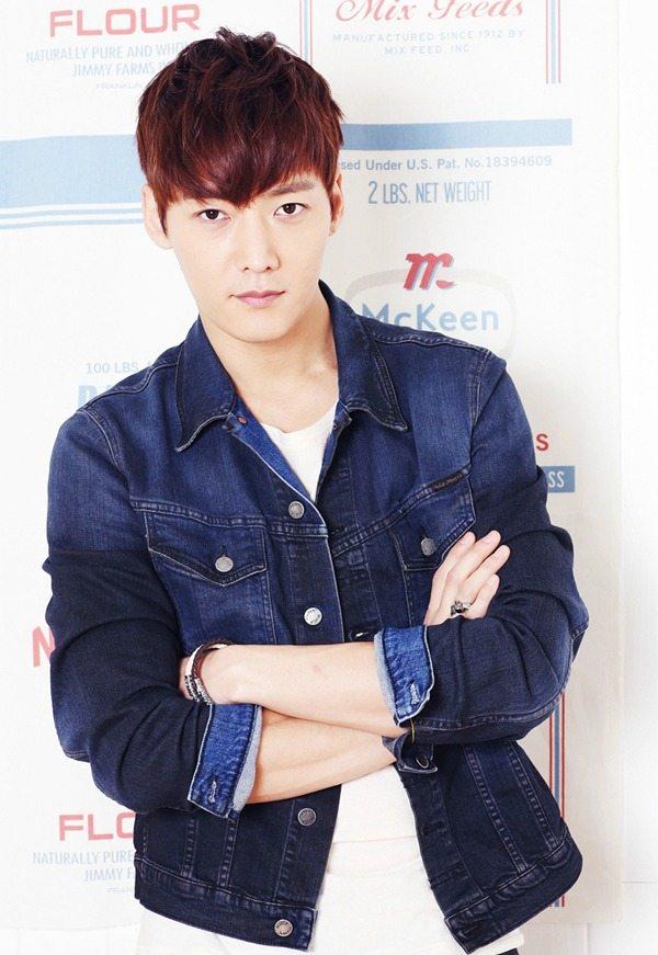 Choi Jin-hyuk up to headline MBC rom-com Devilish Joy