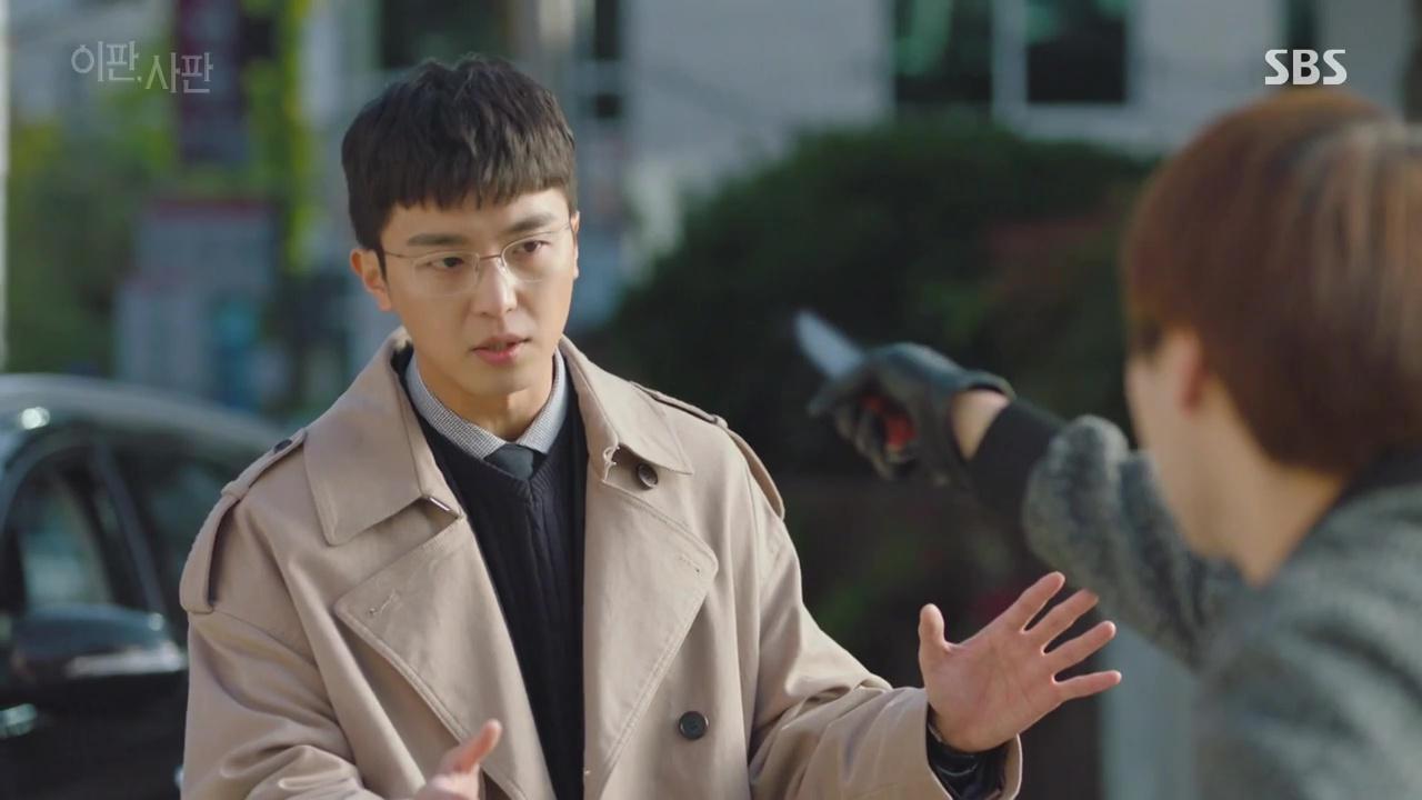 Nothing to Lose: Episodes 1-2 » Dramabeans Korean drama recaps