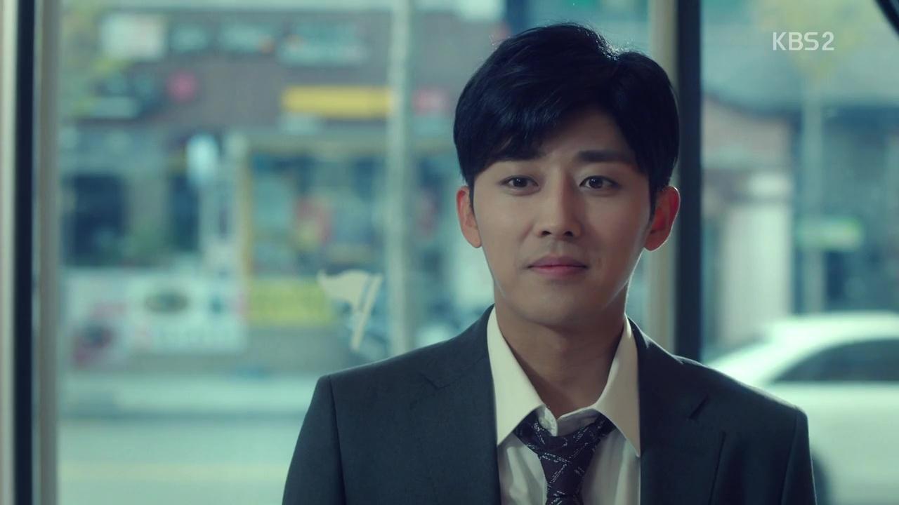 Go Back Spouses: Episode 8 » Dramabeans Korean drama recaps