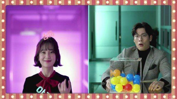 Secretary Baek Jin-hee juggles an explosive time bomb of tasks for Jugglers
