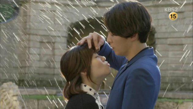[Alternate Endings] Cantabile Tomorrow owes me a kiss