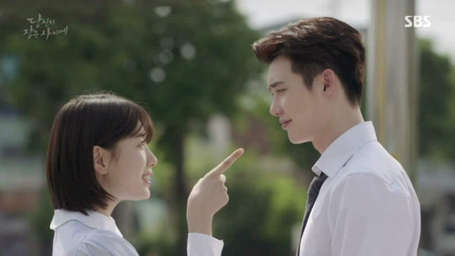 While You Were Sleeping: Episodes 23-24