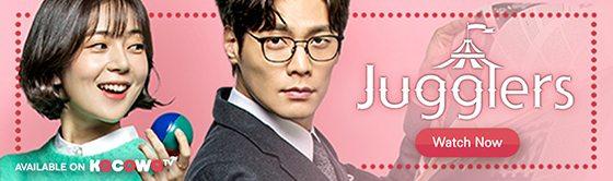 Jugglers: Episode 13 » Dramabeans Korean drama recaps