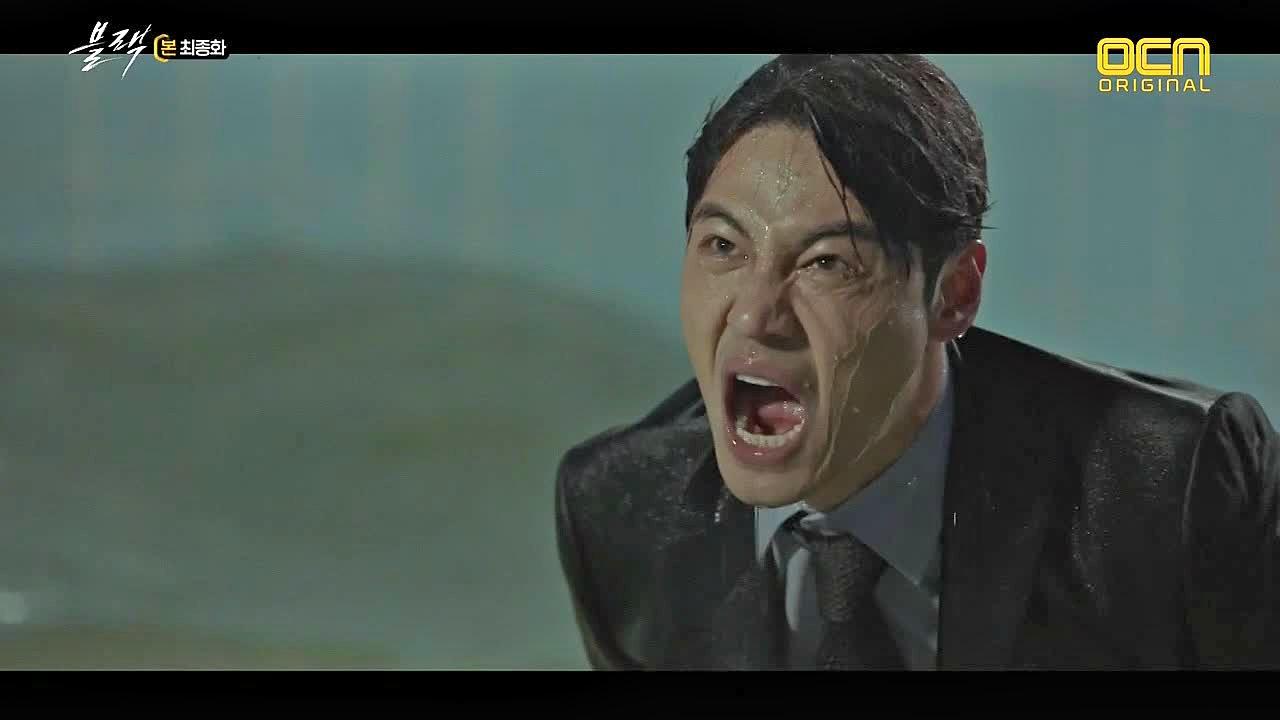 Black: Episode 18 (Final) » Dramabeans Korean drama recaps
