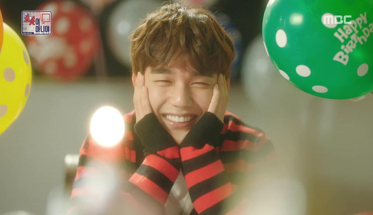 I'm Not a Robot: Episodes 1-2 » Dramabeans Korean drama recaps