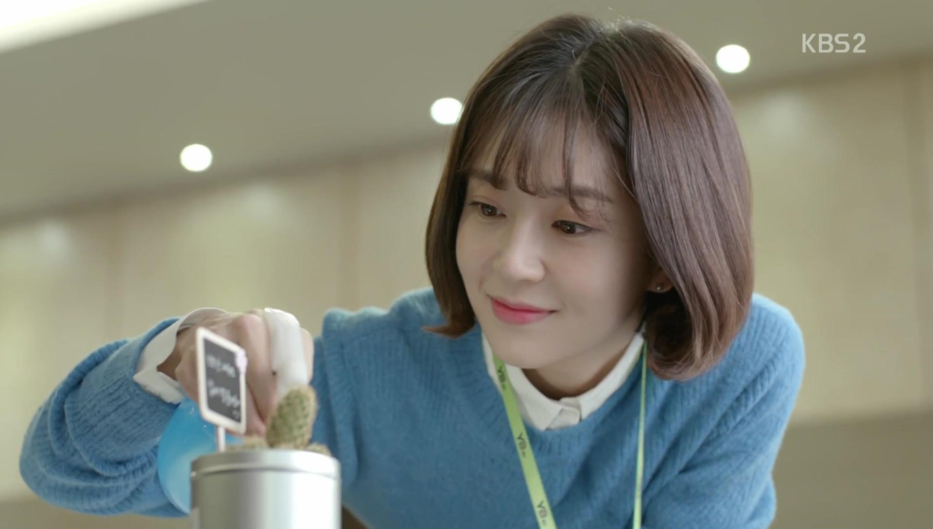 Jugglers: Episode 5 » Dramabeans Korean drama recaps