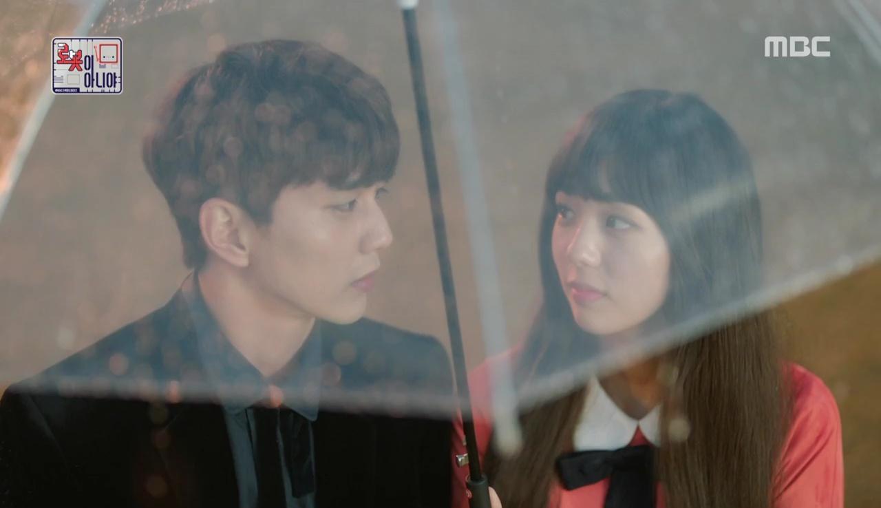 I'm Not a Robot: Episodes 9-10 » Dramabeans Korean drama recaps