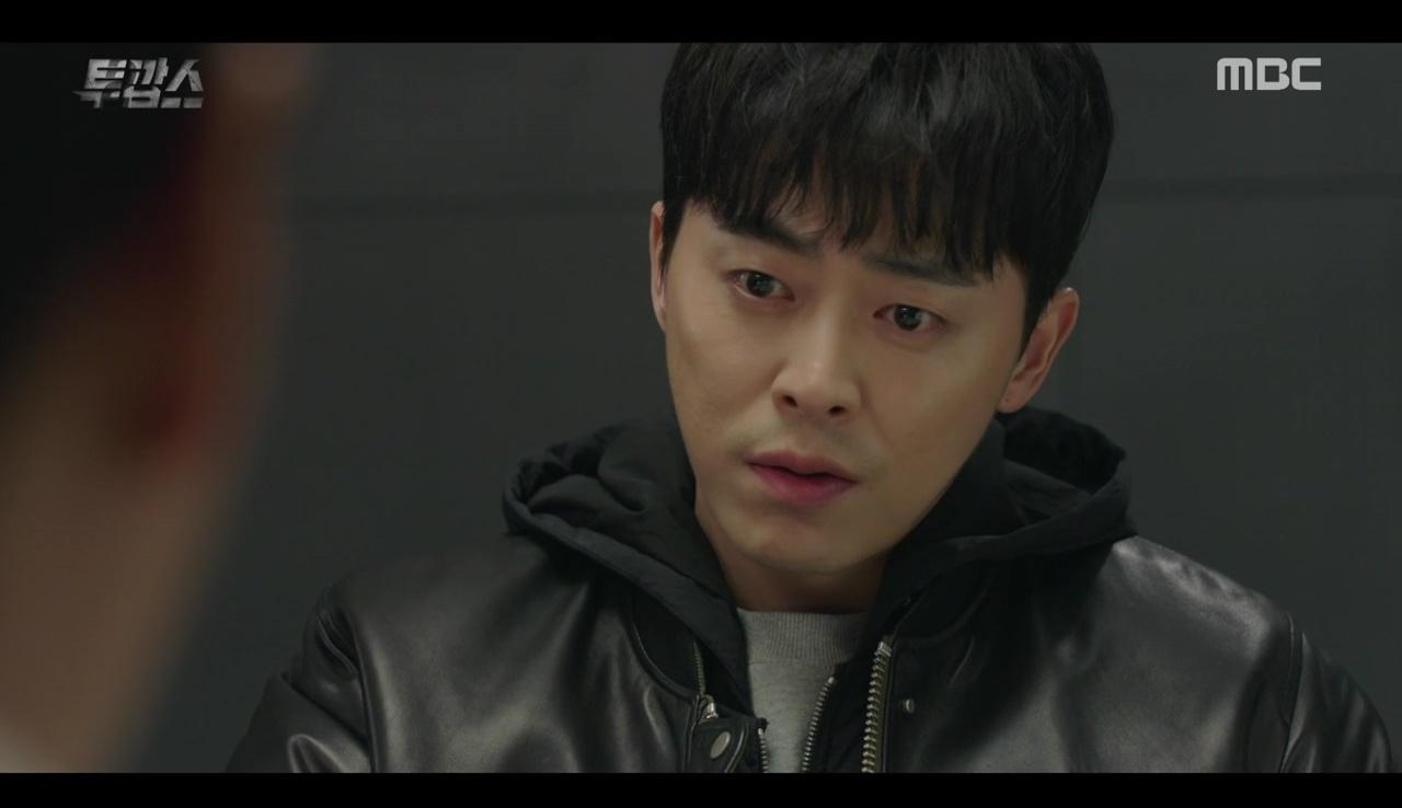 Two Cops: Episodes 15-16 » Dramabeans Korean drama recaps