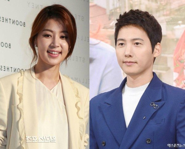 Han Ji-hye, Lee Sang-woo consider Shall We Live Together