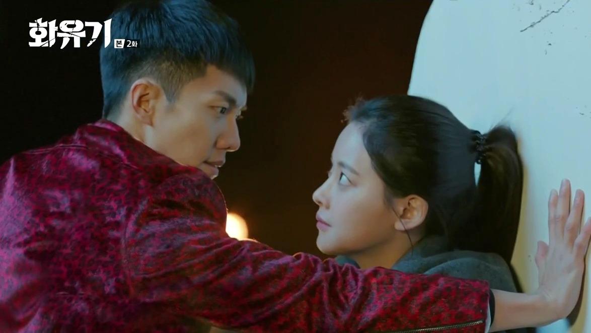 Marriage not hookup dramabeans ep 1