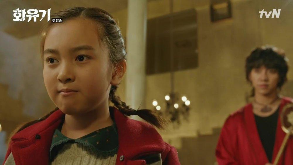 Hwayugi A Korean Odyssey Episode 1 Dramabeans Korean Drama Recaps
