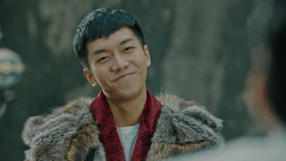 Hwayugi (A Korean Odyssey): Episode 1