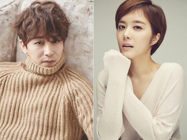 Kim Ji-han, Yang Jin-sung confirm medical drama Cross: God's Gift