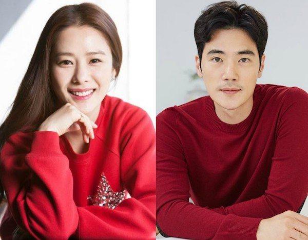 Kim Hyun-joo, Kim Kang-woo consider coupling up for My Husband Oh Jak-doo