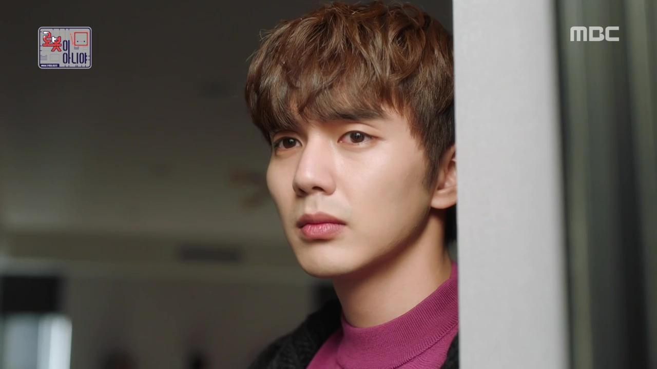 I'm Not a Robot: Episodes 11-12 » Dramabeans Korean drama recaps