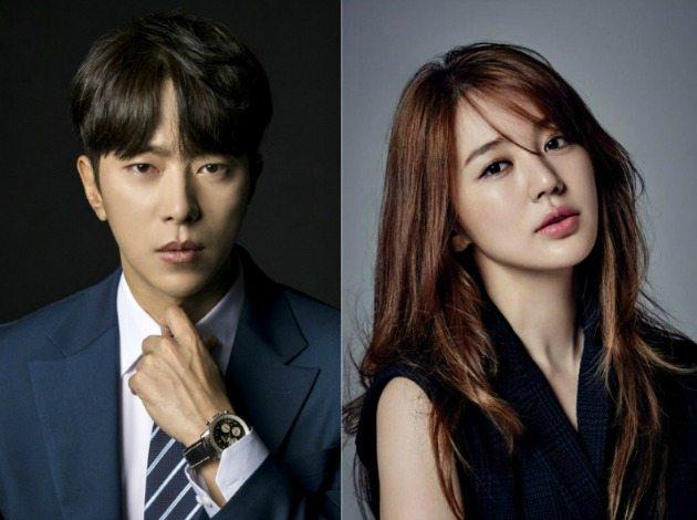 Yoon Hyun-min, Yoon Eun-hye consider robot-human love story Love Like a Person