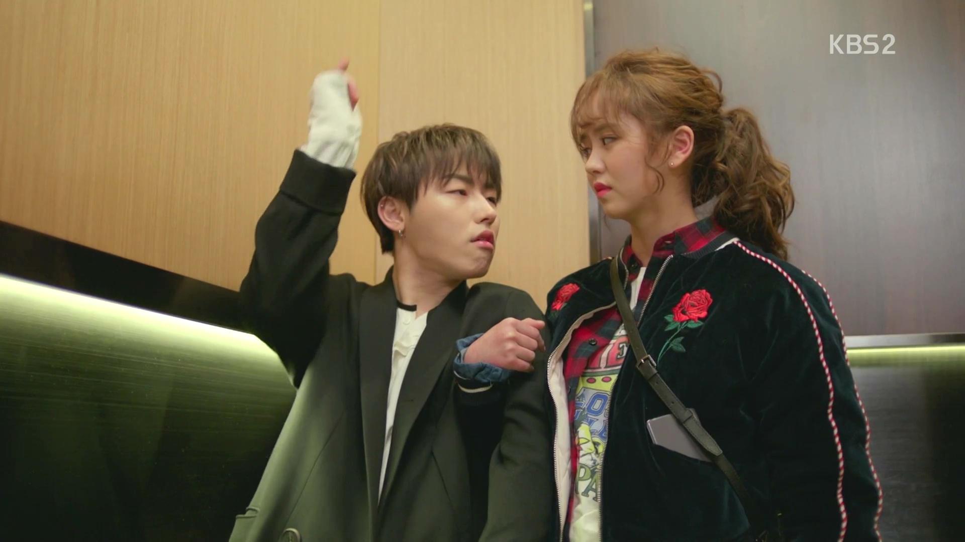Radio Romance: Episode 1 » Dramabeans Korean drama recaps
