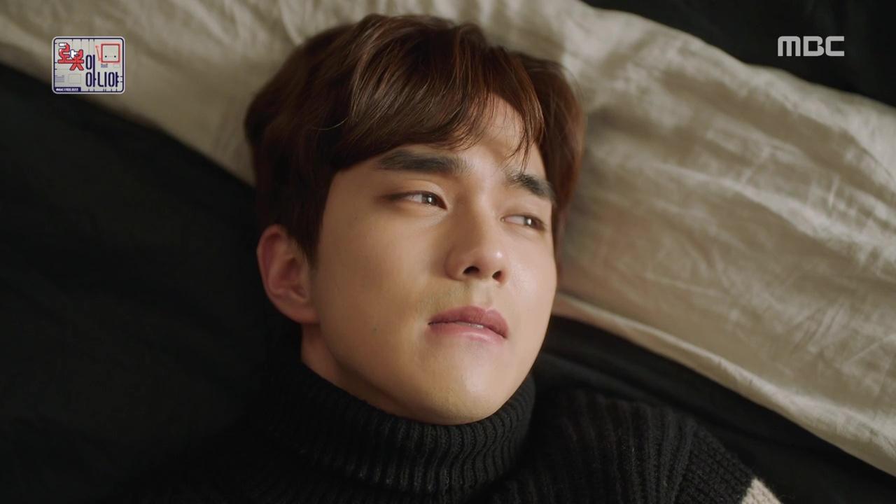 I M Not A Robot Episodes 25 26 Dramabeans Korean Drama Recaps
