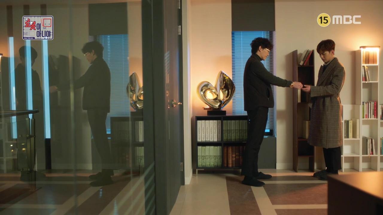 I'm Not a Robot: 31-32 (Final) » Dramabeans Korean drama recaps