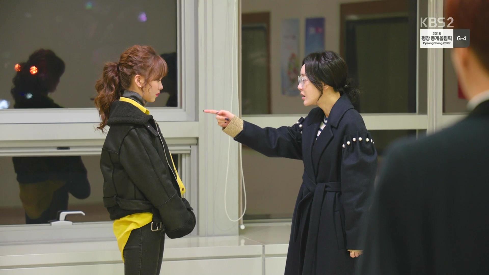 Radio Romance: Episode 3 » Dramabeans Korean drama recaps
