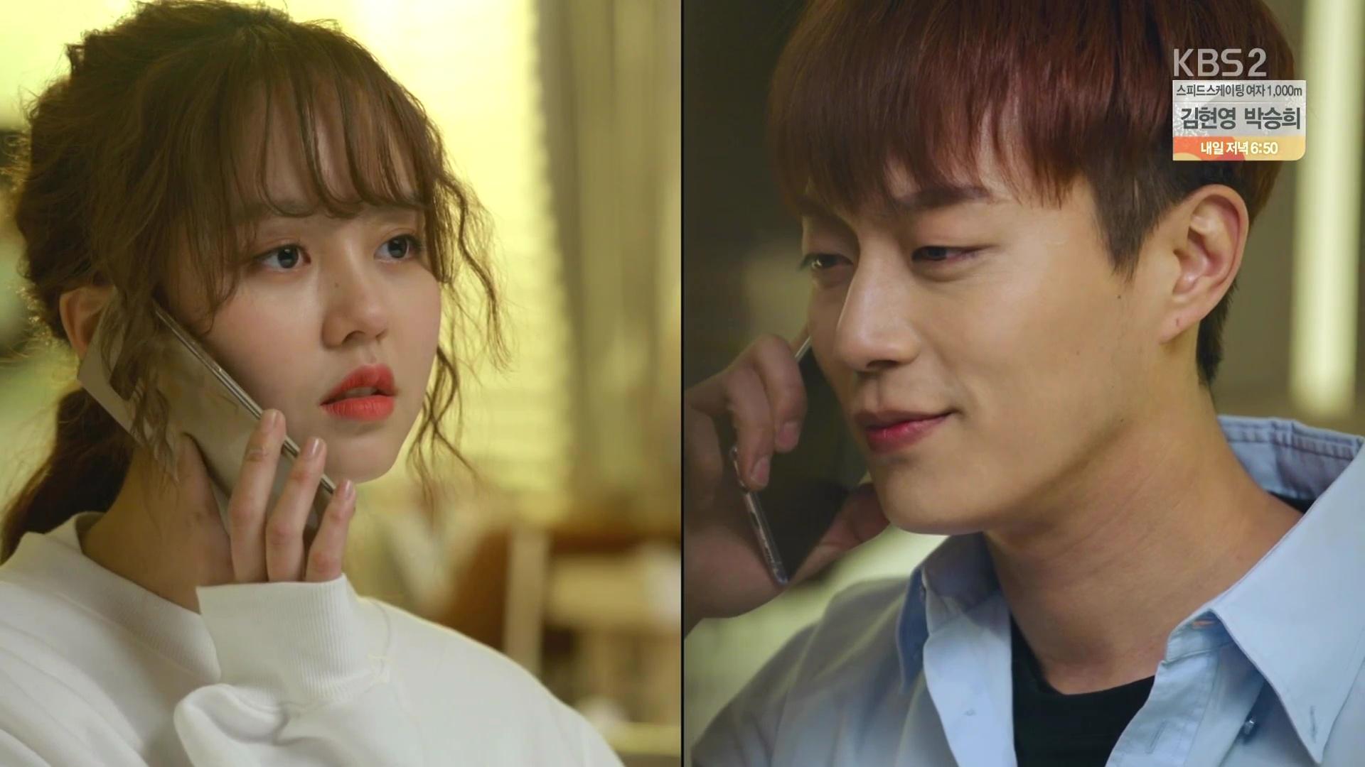 Radio Romance: Episode 6 » Dramabeans Korean drama recaps