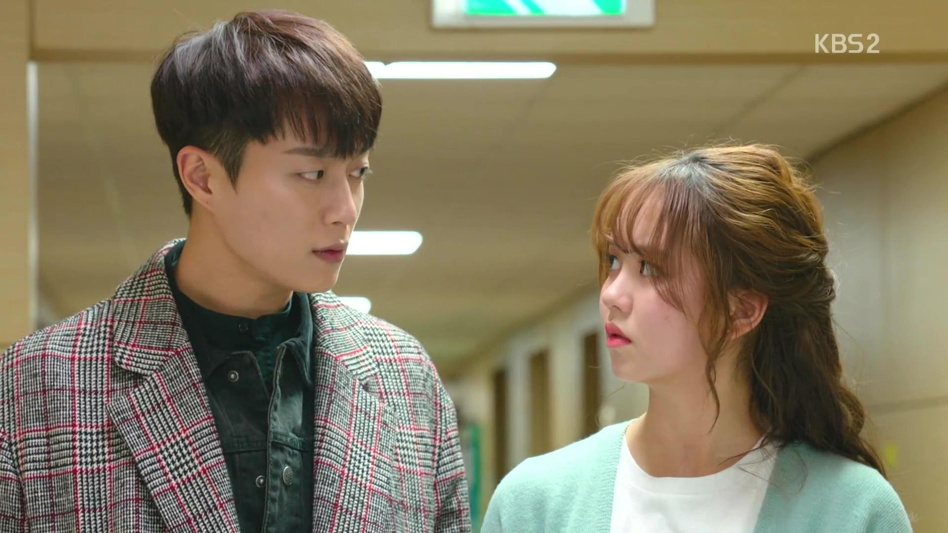 Radio Romance: Episode 9 » Dramabeans Korean drama recaps
