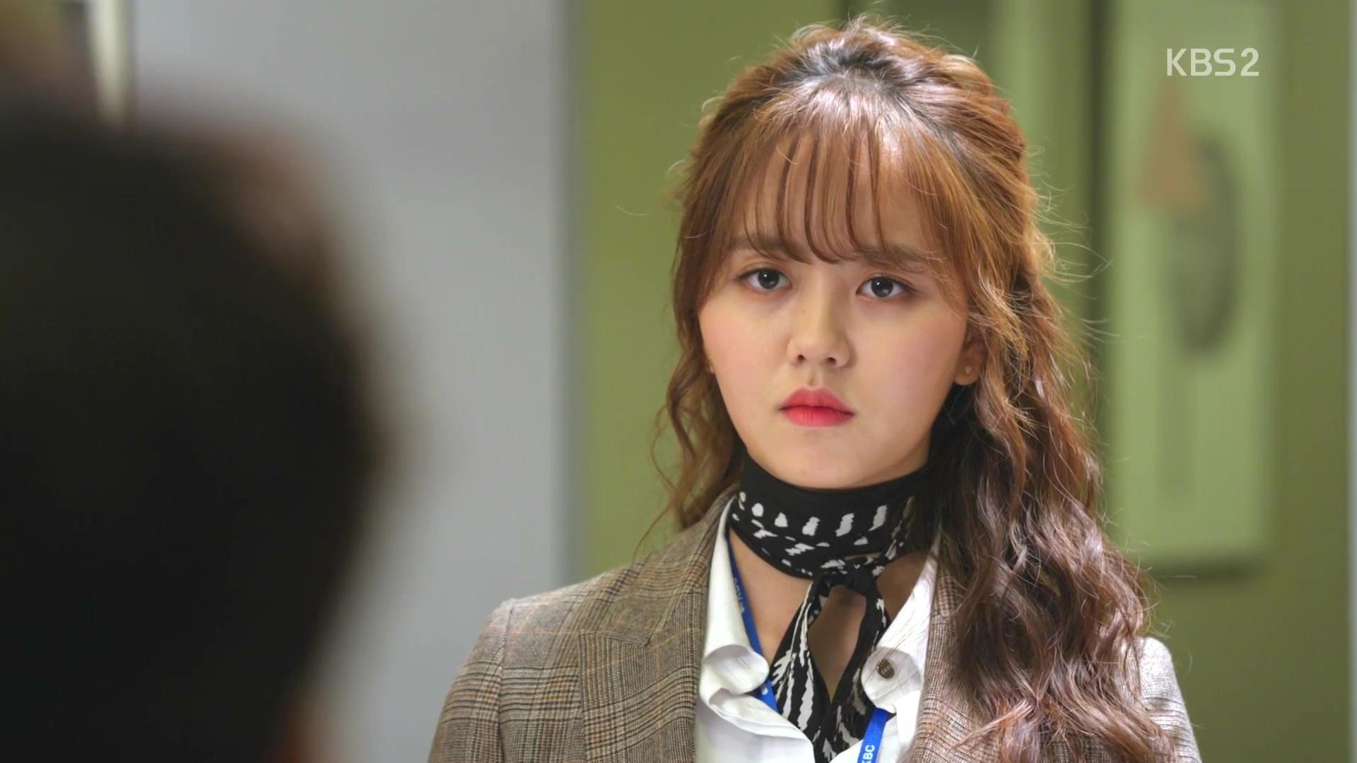Radio Romance: Episode 10 » Dramabeans Korean drama recaps