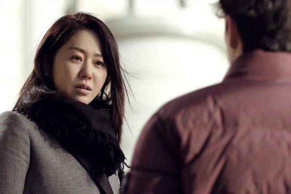 Go Hyun-jung leaves Return amid on-set strife